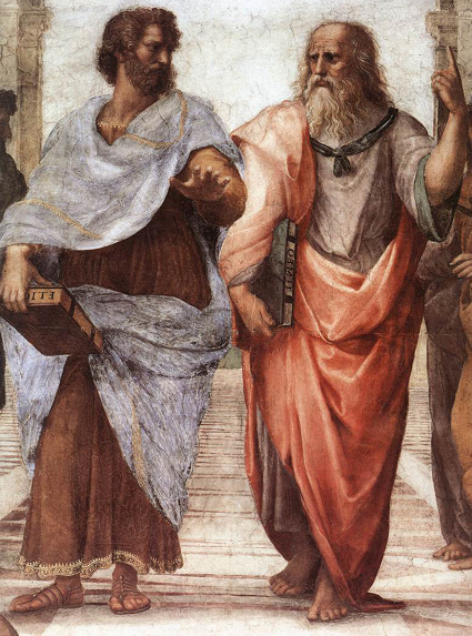 metaphysics plato and aristotle essay Plato, student of socrates, and aristotle,  compare and contrast aristotle and platos political theories philosophy essay.